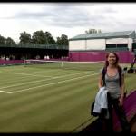 Olympic Tennis 1