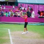 Olympic Tennis 11