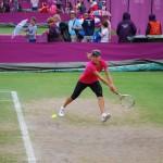 Olympic Tennis 12