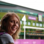Olympic Tennis 13