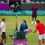 Olympic Tennis 14
