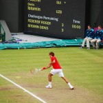 Olympic Tennis 15