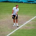 Olympic Tennis 18