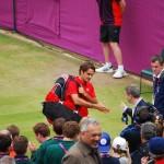 Olympic Tennis 19