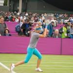 Olympic Tennis 2