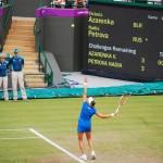 Olympic Tennis 20