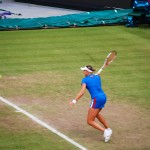 Olympic Tennis 21