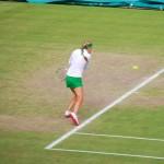 Olympic Tennis 22
