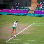 Olympic Tennis 23