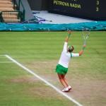 Olympic Tennis 24