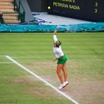 Olympic Tennis 25