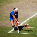 Olympic Tennis 28