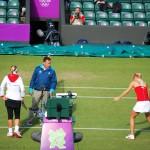 Olympic Tennis 29