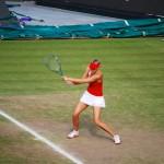 Olympic Tennis 30