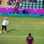 Olympic Tennis 31