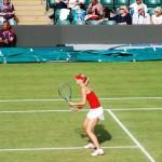 Olympic Tennis 32
