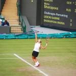 Olympic Tennis 33