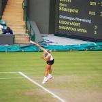 Olympic Tennis 34