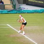Olympic Tennis 35