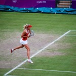 Olympic Tennis 37