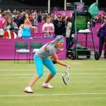 Olympic Tennis 4