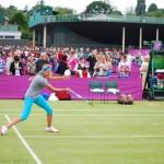 Olympic Tennis 5