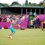 Olympic Tennis 6