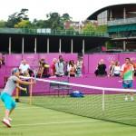 Olympic Tennis 7