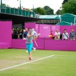 Olympic Tennis 8