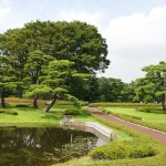 Imperial Palace Gardens (2)