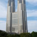 Metropolitan Buildings