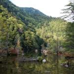 Myojin Pond, Kamikochi