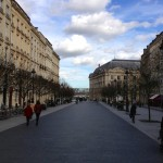 Bordeaux Street
