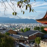 Tourist Kyoto