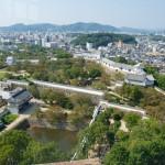 Himeji Castle Grounds