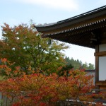 Koyasan Monastery