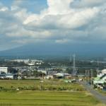 Hidden Mount Fuji