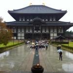 Tōdaiji Temple, Nara